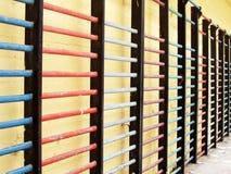 спортивная площадка Стоковая Фотография RF