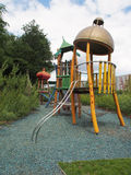 Спортивная площадка Германия детей стоковая фотография