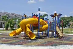 Спортивная площадка детей в Seremban стоковая фотография