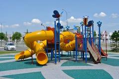 Спортивная площадка детей в Seremban стоковые изображения rf