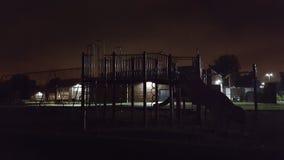 Спортивная площадка дьявола Стоковые Фотографии RF