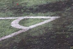 Спортивная площадка Стоковые Изображения RF