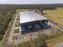 Спортивный центр GC2018 Coomera крытый стоковые фото