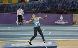 спортсменов Стоковое Изображение RF