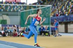 спортсменов Стоковая Фотография
