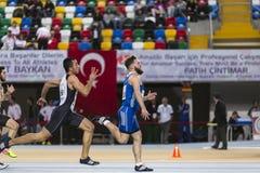 спортсменов Стоковые Фото