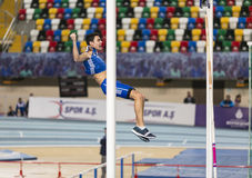 спортсменов Стоковая Фотография RF