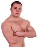спортсмен стоковое фото rf