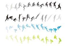 спортсмен Стоковые Изображения
