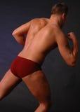 спортсмен Стоковая Фотография RF