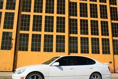 спорты автомобиля Стоковая Фотография RF