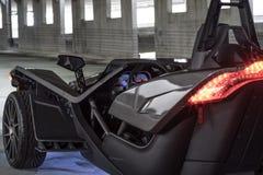 спорты автомобиля экзотические Стоковые Изображения RF
