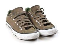спорты ботинка Стоковые Изображения