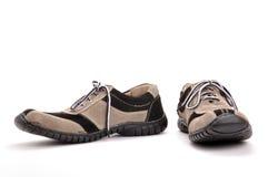 спорты ботинок стоковые изображения