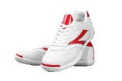 спорты ботинок Стоковые Изображения RF