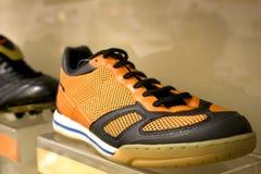 спорты ботинок стоковое изображение