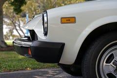 спорты классики автомобиля Стоковые Фото
