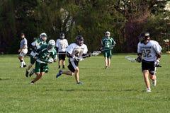 спорты средней школы Стоковое Изображение RF
