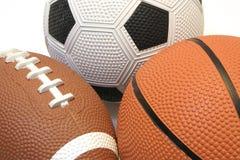 спорты шариков Стоковое Изображение RF