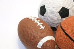спорты шариков стоковое фото rf
