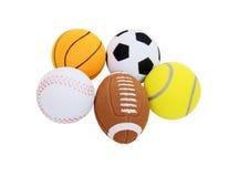 спорты шариков стоковые фотографии rf