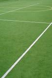 спорты школы поля стоковое фото rf