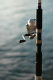 спорты штанги изображения рыболовства стоковые фотографии rf