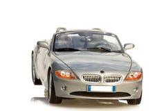 спорт автомобиля передний Стоковые Фото