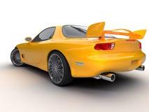 спорт автомобиля бесплатная иллюстрация