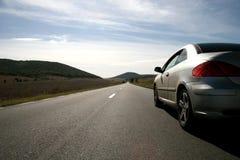 спорт автомобиля стоковое фото rf