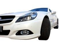 спорт автомобиля Стоковое Изображение