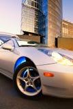 спорт автомобиля Стоковые Фото