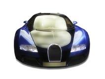 спорт автомобиля Стоковая Фотография RF
