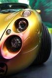 спорт автомобиля Стоковая Фотография