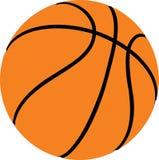 спорт баскетбола шарика Стоковые Изображения RF
