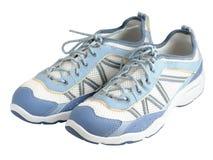спорт ботинка пар Стоковое Изображение RF