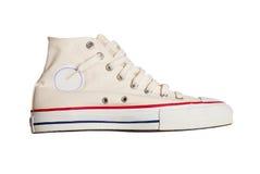 спорт ботинка Стоковые Фотографии RF
