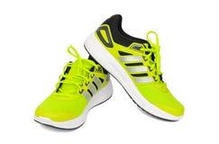 спорт ботинок Стоковое Фото