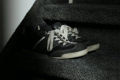 спорт ботинок Стоковая Фотография
