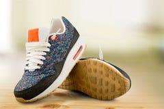 спорт ботинок Стоковые Изображения RF