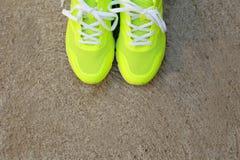 спорт ботинок Стоковое Изображение RF