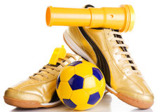 спорт вспомогательного оборудования Стоковые Фото