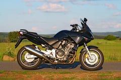спорт мотовелосипеда Стоковая Фотография RF