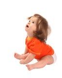 спорт рубашки ребенка Стоковые Фото
