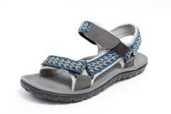 спорт сандалии Стоковое фото RF