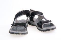 спорт сандалий Стоковое фото RF
