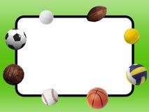 Спорт Стоковая Фотография RF