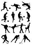 спорт Стоковое Изображение RF