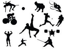 спорт Стоковые Фото