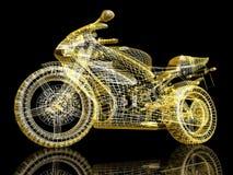 спорт bike Стоковые Изображения